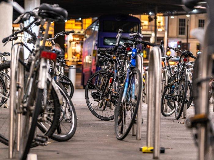 DATA collaborates with the Reston Bike Club (RBC)